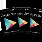 Google Play ギフトカード市場は約7,200億円?!