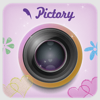 本音でコミュニケーションしませんか?10代の若者に大人気アプリ「Pictory」