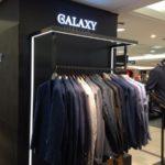 サムスン「GALAXY」の意外なブランドルーツ|木暮祐一のぶらり携帯散歩道