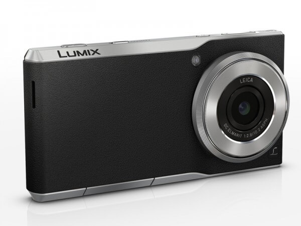 LUMIX Smart Camera CM1