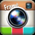 「画像加工とコラージュ写真編集ができるアプリ『InstaFrame』の使い方」
