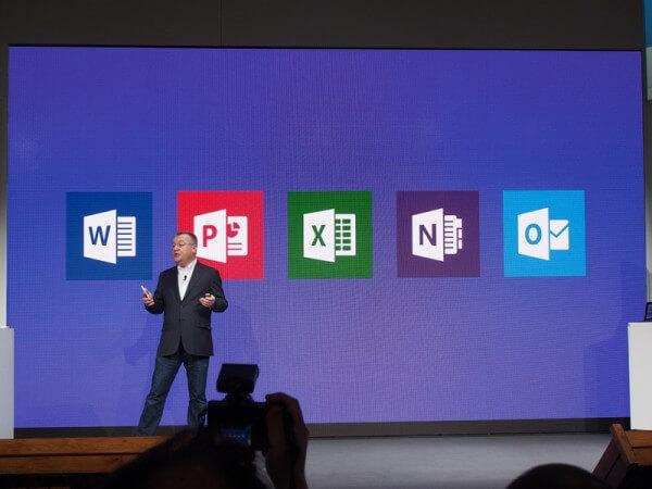 Windows10登場でスマホ第三のOSはどうなる?|山根康宏のワールドモバイルレポート