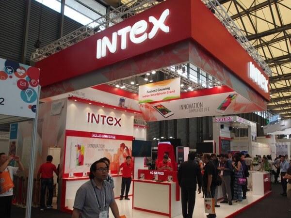 インドで急成長のスマホメーカー、Intexが注目を集める理由|山根康宏のワールドモバイルレポート