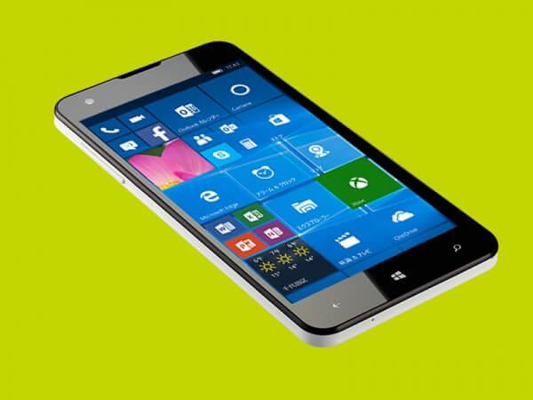 Windows 10スマートフォン登場で消える、第三のスマホOS|山根康宏のワールドモバイルレポート