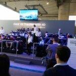 MWC2016でスマホ新製品より目立ったVR。2016年はVR元年になるか|山根康宏のワールドモバイルレポート