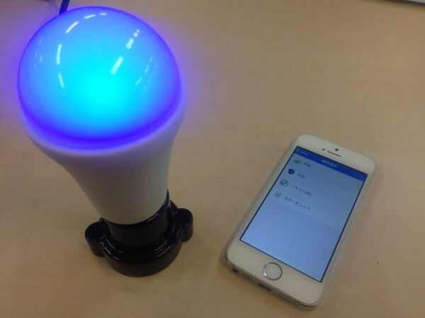 【IoT製品紹介】アプリで機能を変えるスマート電球「TeNKYU」をご紹介♪