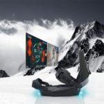 【IoT製品紹介】IoTバインディングでスノーボード上達へ近道!Cerevoの『SNOW-1』をご紹介♪