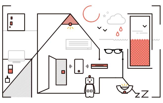 【IoTサービス紹介】IoT製品が体験できる日本初のスマートホステル『& AND HOSTEL』をご紹介♪