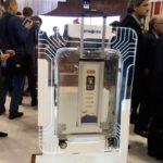 NB-IoTを真っ先に乗せたいスマートスーツケース|山根康宏のワールドモバイルレポート