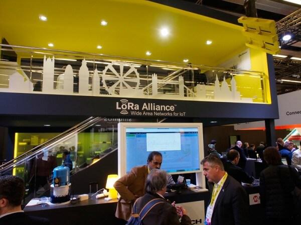 身近なところからIoTを広げるLoRaの展開に期待|山根康宏のワールドモバイルレポート