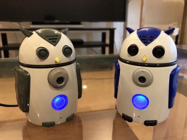 【IoT製品紹介】マーケテイングからヘルスケアまで、幅広く活躍する可能性秘めた小型ガイドロボットZUKKUのご紹介