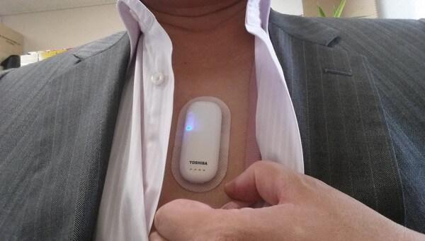 IoTで看取りも、2018年診療報酬改定|木暮祐一のぶらり携帯散歩道