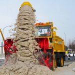 除雪作業の自動化へ向けてみちびきの位置情報を活用│木暮祐一のぶらり携帯散歩道