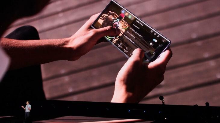 2019年はゲーミングスマートフォン元年になる?各社から新製品が次々登場|山根康宏のワールドモバイルレポート