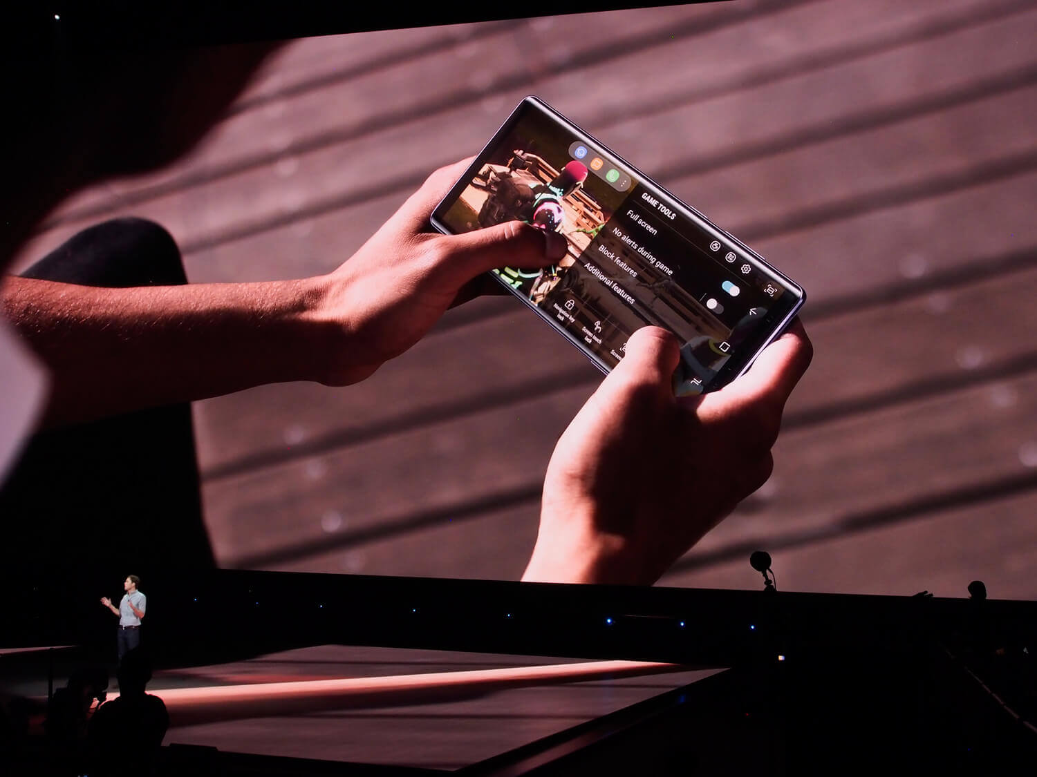 Will 2019 be the year of gaming smartphones?New products