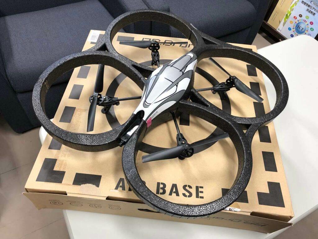 "Parrot Company ""AR Drone"""
