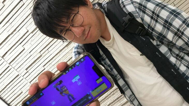 「ブロスタやってなぜか腹ペコ」|浅井企画ゲーム部のスマホゲーム紹介:第14回