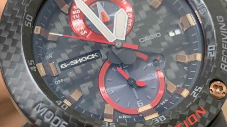 移动链接手表不同于智能手表|池端隆司的移动设备路口