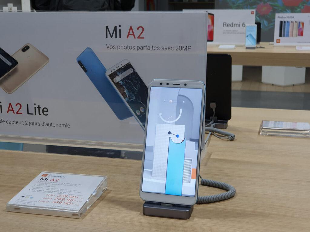 シャオミは改変OSからスマートフォンへ鞍替えしたメーカーだ