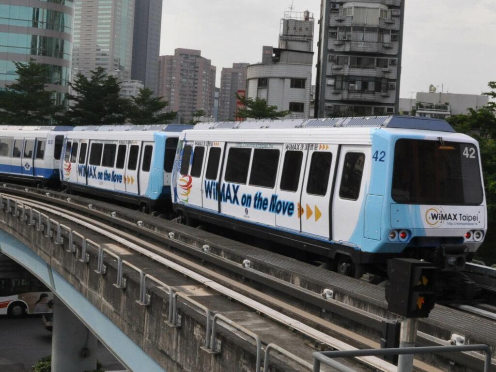 台湾はWiMAXに将来を託した時期があった