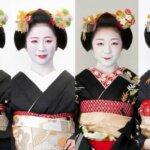「おいでやす~」京都の舞妓さんによる舞と、Galaxy S10|S10+を使った撮影体験会を大阪で開催