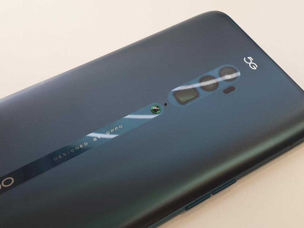 5Gスマートフォンはすでに海外で販売が始まっている
