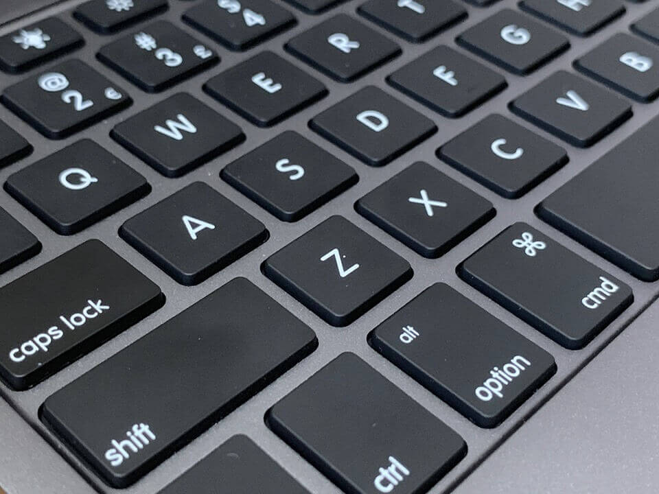BRYDGEキーボード