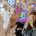 Apple、世界の著名な現代アーティストたちの作品に触れられる拡張現実アートセッション「[AR]T」を8月10日より開催