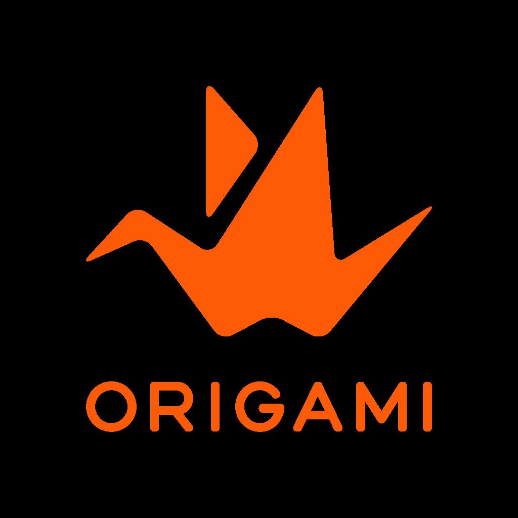 株式会社Origamiロゴ