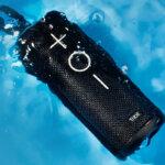 【31日まで送料無料】Tribit IPX7防水BTスピーカー「MaxBoom」登場。