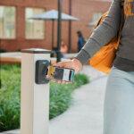 米国で普及し始めているiPhone学生証|木暮祐一のぶらり携帯散歩道