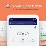 Androidデバイス向け多機能ブラウザー、Vivaldiブラウザーベータ版をリリース