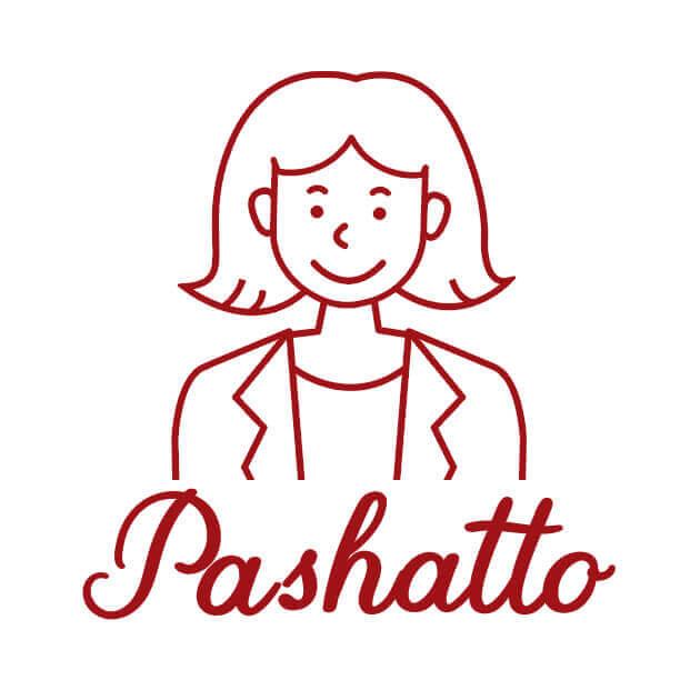 Pashatto(パシャット) どこでも証明_アイコン