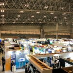 「2019 Japan IT Week 秋」体験レポート ~最新ITソリューションが集う大型展示会!オシャレなブースもご紹介~