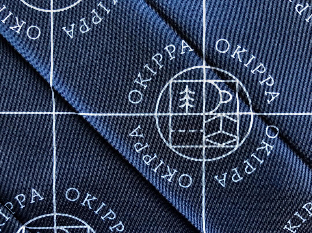 OKIPPAの特長:再配達率の低い配送網の構築