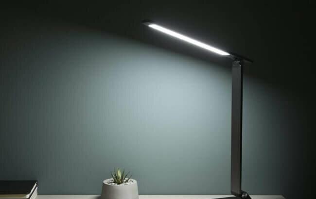 革新の面発光設計
