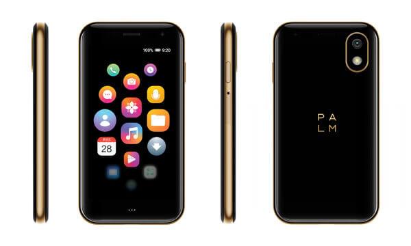 Palm Phone