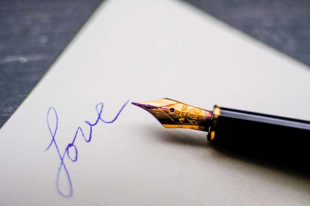 手書きできる