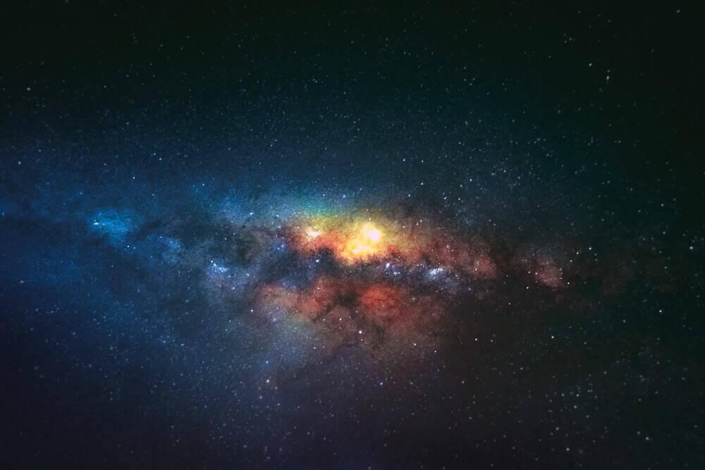 Galaxy イメージ