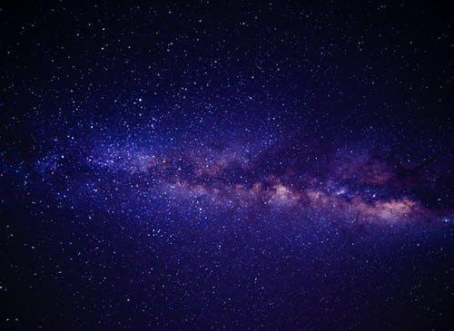 天体写真が撮れるイメージ
