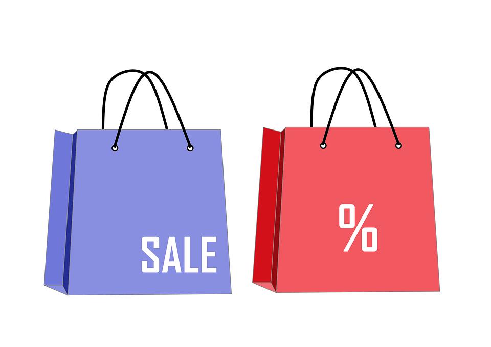 ショッピングモールイメージ