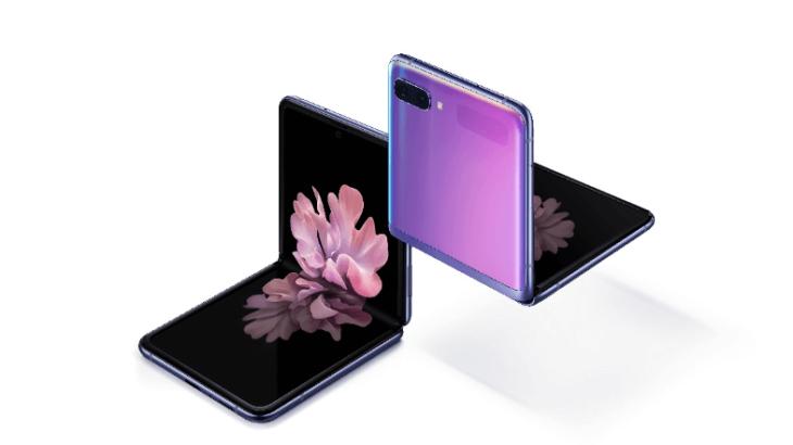 折りたたみスマホ「Galaxy Z Flip」がいよいよ2月下旬よりau限定で発売開始