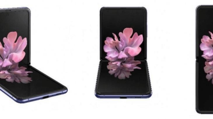 Galaxy Z Flip【駆け足レビュー】超話題!日本初のコンパクト型・縦折りスマートフォン、2月28日発売決定。