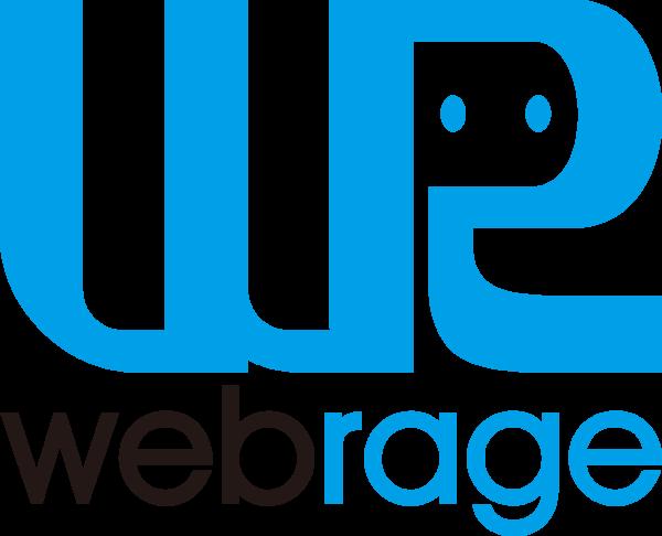ウェブレッジロゴ