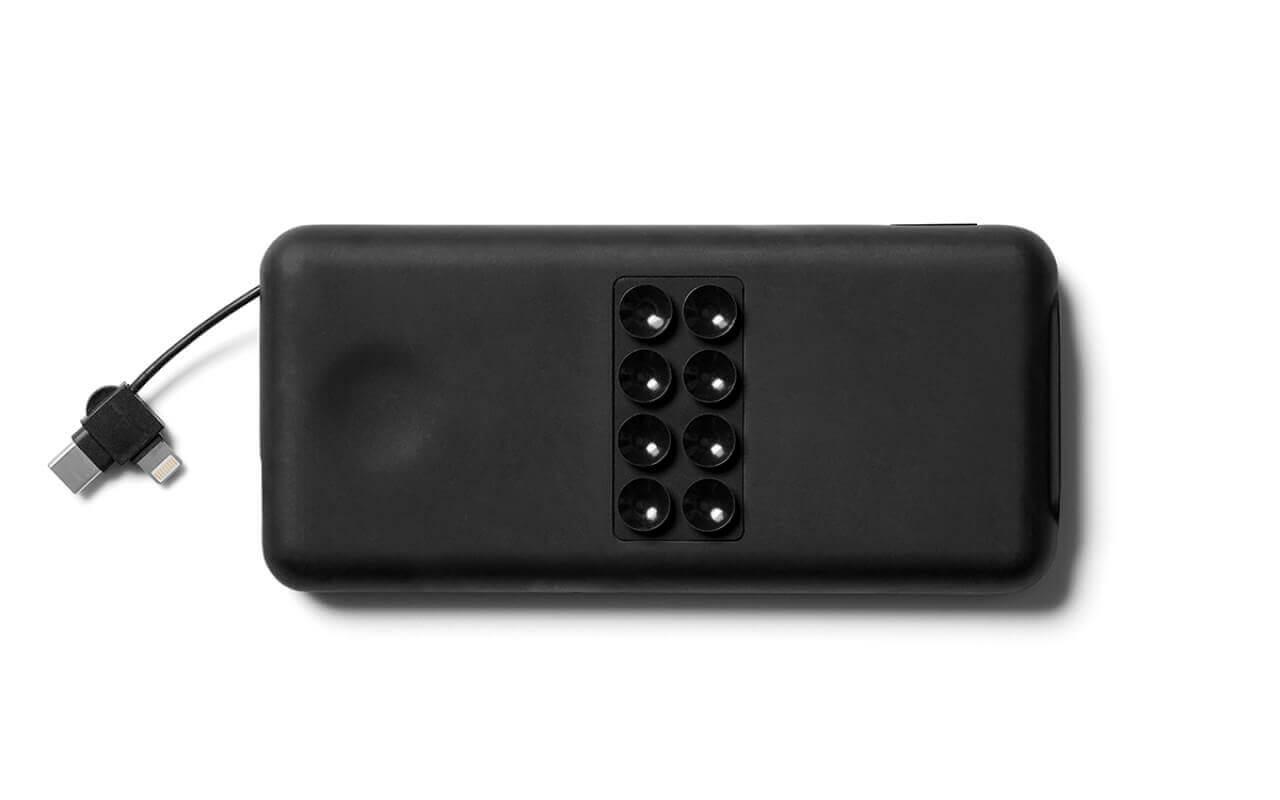 スマートワイヤレス充電器Just Simple(ジャストシンプル) 正面