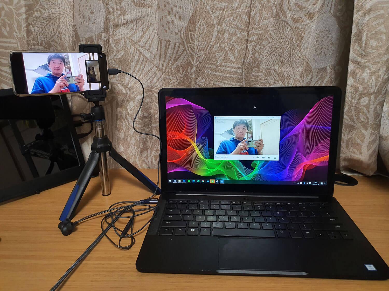 ウェブ カメラ と は