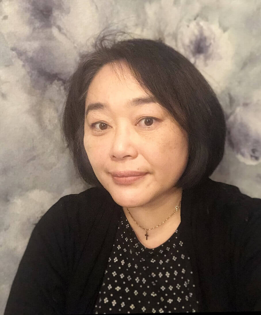 Makiko Lommi(ロミ眞木子)氏