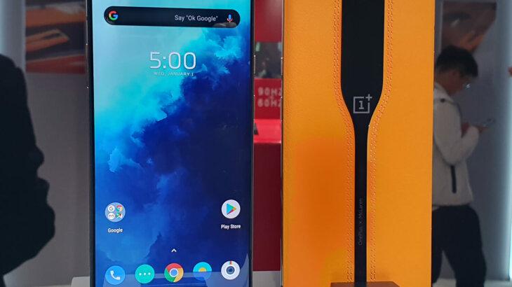 OnePlusはハイスペックモデルに特化している