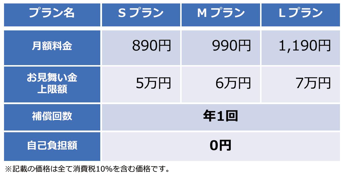 「ワイヤレスゲートWi-Fi+スマホ保険付き」プラン