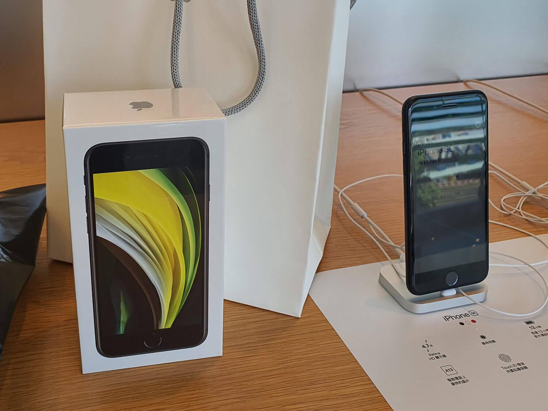 iPhone SEの投入はアップルにパンデミックの影響を与えなかった